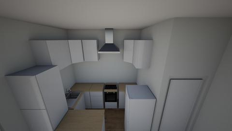 kitchen 2 - Kitchen  - by hannahjane86