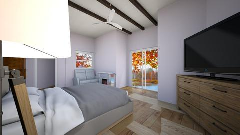 Room 1 Cesar - by c3xsar