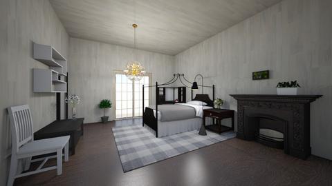 Linhnguyen0805 - Bedroom  - by CLINTON NGUYEN
