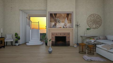 hope for hooves - Living room - by horseygirl Xx