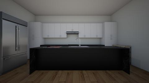 cocina  - Kitchen  - by Darlisvazquez80