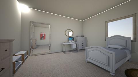 kids bedroom - Bedroom  - by shayana_1