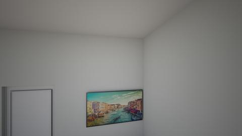 Angielski2 - Classic - Kids room  - by Patrycja2701