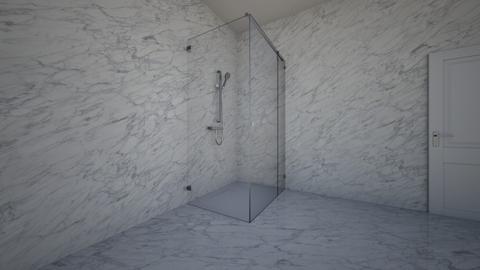 Bath - Bathroom  - by EvaGucci