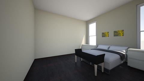 WILTSHIRE - Bedroom  - by VSD2021