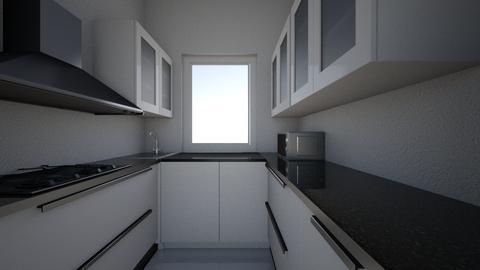 kit 4 - Kitchen - by ishan1