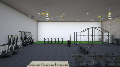 Affiliate Gym - by rogue_305cb2a9b331b13ebdb638b9016dc