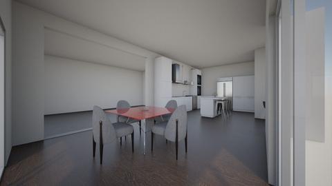 client kitchen - Kitchen  - by rdento4876