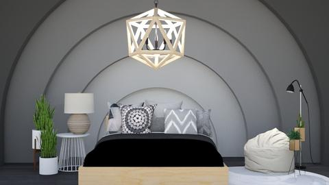 Bedroom - Bedroom  - by WhyIsGamora