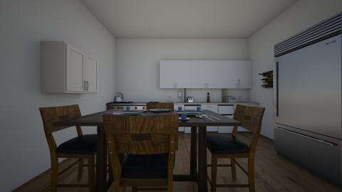 kitchen - Kitchen  - by cameronwcameronw