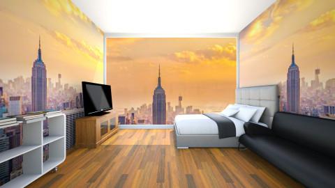 Dream Bedroom - Classic - Bedroom - by meri_4life