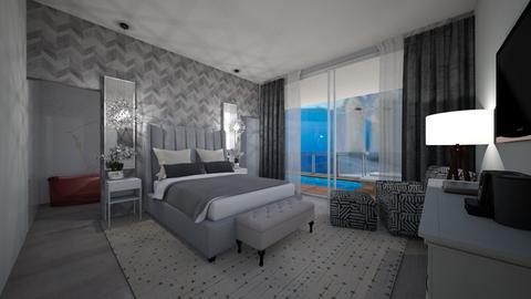 5468 - Bedroom - by peterlo