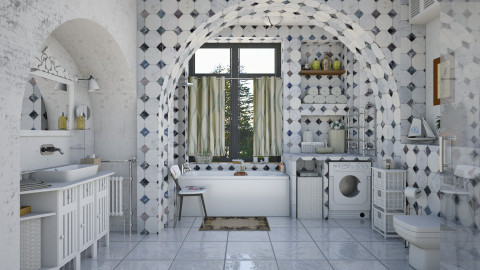 Bathroom - Bathroom - by evahassing