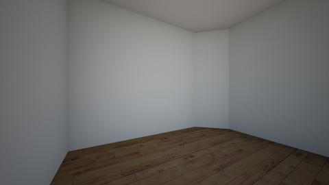 Bachloer Pad  - Living room  - by RGOSCH8