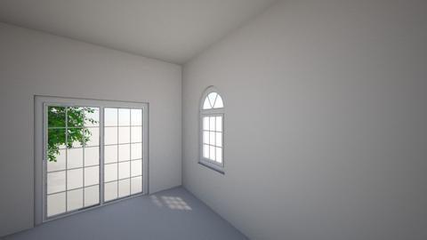 Project - Living room - by Nurul Yunita Sari Ginting