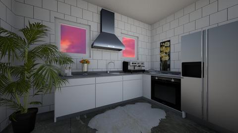 Kitchen - Kitchen - by AngelicaZhelez