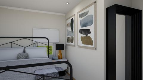 Hayley Bedroom 4 - Bedroom - by JPOP