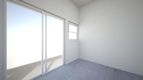 Living room 1 - by dsenou1