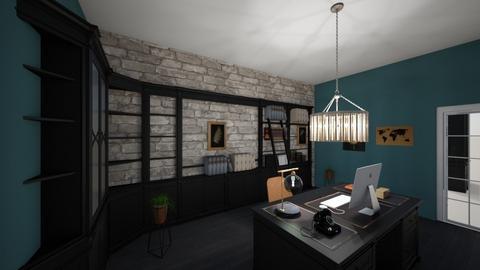 Office - Office  - by JR4287