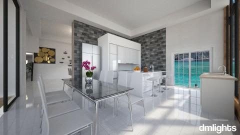 Roberta - Kitchen - by DMLights-user-1310825