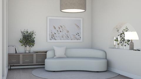 minimalist - by Carolina_meee