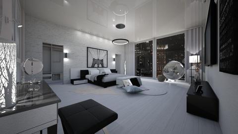 Bedroom 1 - Bedroom  - by Yuliyamaxim