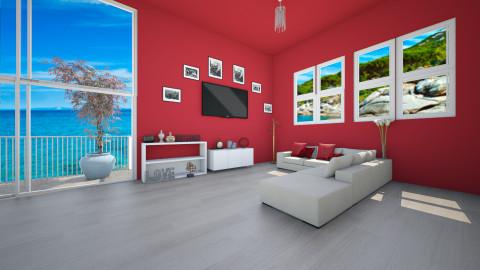 living room - Living room - by libcabene
