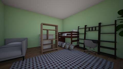 Design B - by ebony1111111111