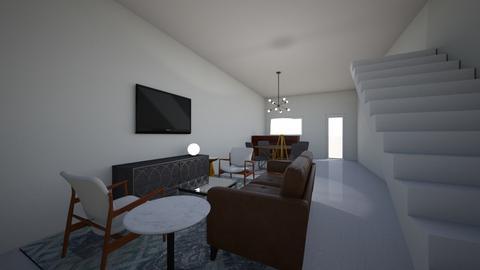 MFPZ Living Room - Living room  - by paulacd