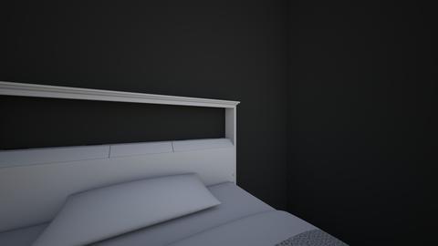 apt181 - Bedroom - by jillalways