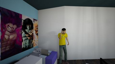lazy room - Modern - by TONYSTARK3930