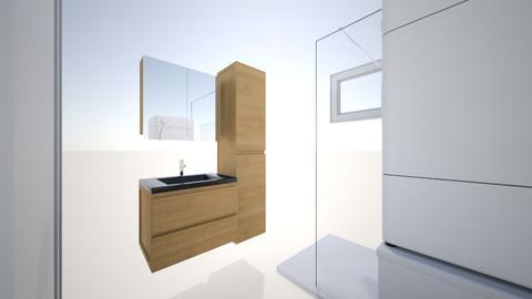 Badkamer - Classic - Bathroom  - by hansquist