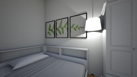 bedroom - Bedroom  - by adryanna