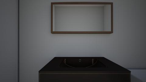 bathroom_kitchen - Bathroom  - by rubixed246