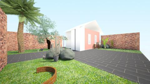 seus - Modern - Garden  - by syadi abdul hayyie_431