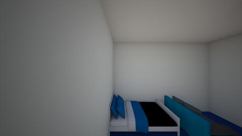Kids bed room - Kids room  - by kcock32