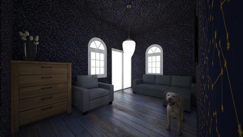 Jazieeeeeeeeeeeeeeeeeeee - Modern - Living room  - by ibdesignclass