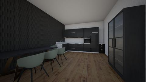 huinsiepuinsie - Modern - Living room  - by Jasper Verweij
