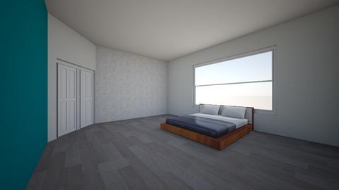 my bedroom - by jennynb1991