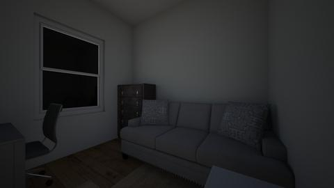 arturs_hata - Modern - Living room  - by arturslohs