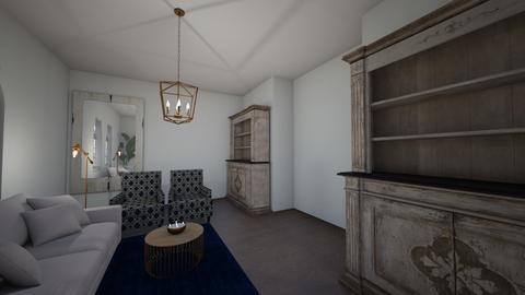 room - Living room  - by Kalynrisner14
