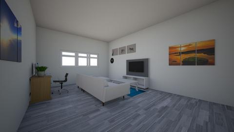 Bedroom - Bedroom  - by milossaveljic123