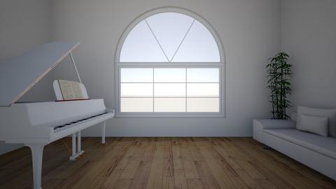 Living Room - Living room  - by OAGI
