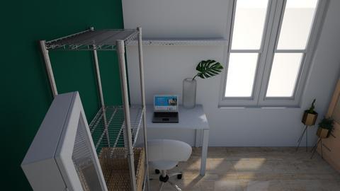 kamar 2 - Bedroom  - by annisandni