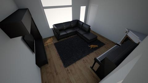 14_yeet - Living room  - by hellnobruh