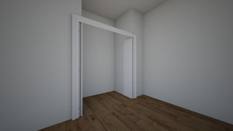 jerm room - Bedroom  - by jeremyosei