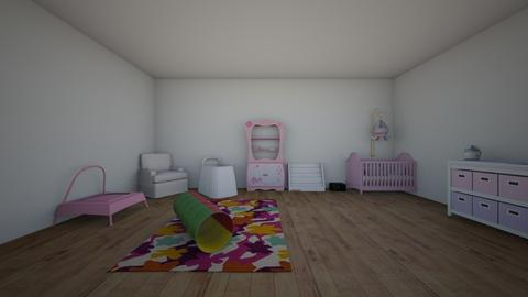 baby room - Kids room  - by peyton twins