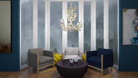 aRMCHAIRS - Living room  - by gaietta_aa