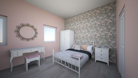 Bedroom - Bedroom  - by aoifeg269