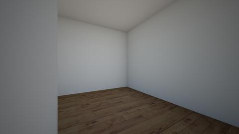 room - Bedroom - by lanaalsaleh